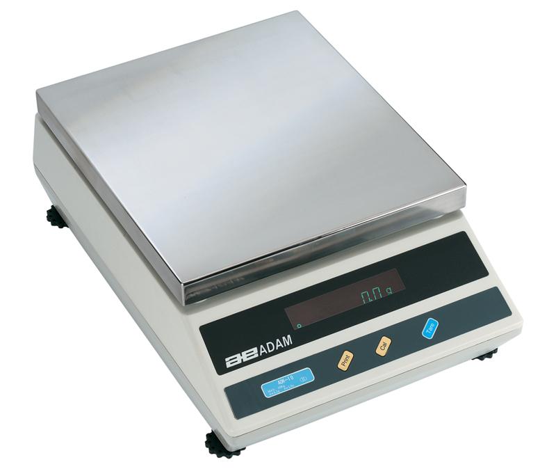 220V Eclipse Analytical Balance 1 mg Readability 220V 6.3 Pan Size Adam Equipment Co Ltd 1183F73EA Internal Calibration 620 g Capacity 6.3 Pan Size Adam Equipment EBL 623i